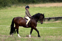 Class 20 BSPS Heritage Mountain and Moorland Open First Ridden